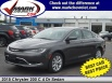 2015 Chrysler 200 C FWD for Sale in Wayne, MI