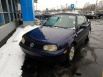 2002 Volkswagen Cabrio GLX Manual for Sale in Royal Oak, MI
