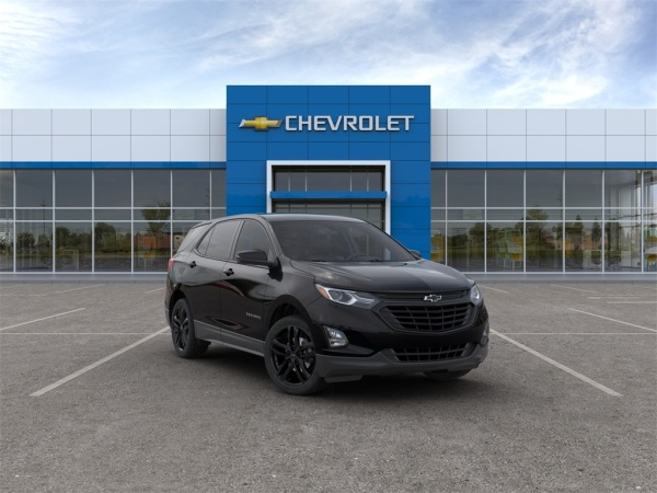 2020 Chevrolet Equinox in Royal Oak, MI