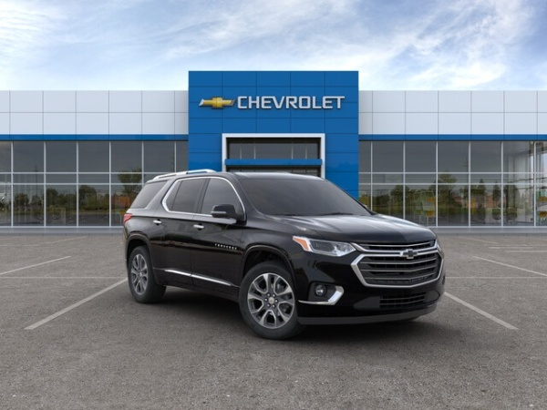2020 Chevrolet Traverse in Royal Oak, MI