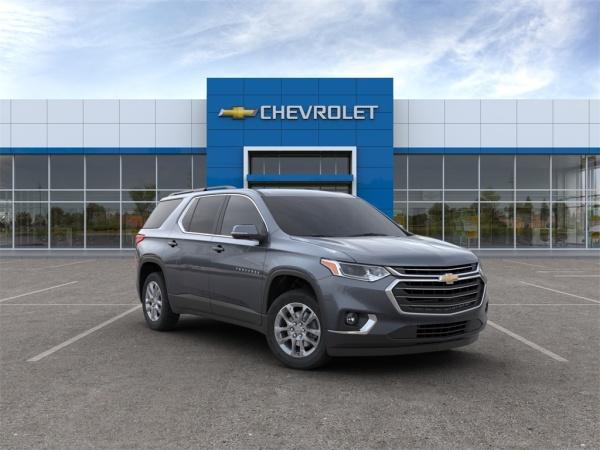 2020 Chevrolet Traverse in Royal Oak, MI