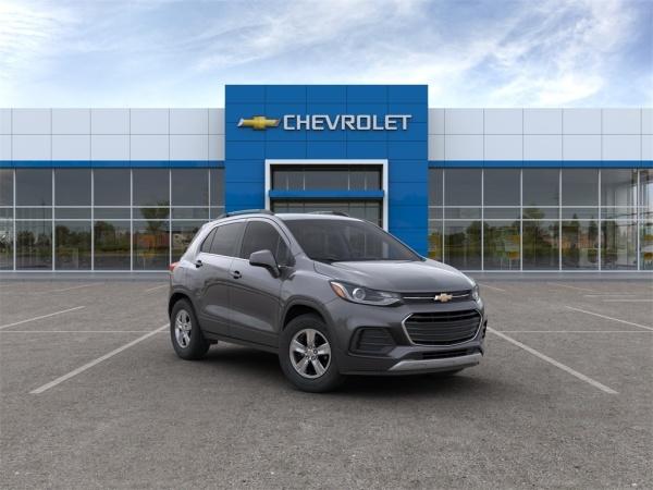 2020 Chevrolet Trax in Royal Oak, MI