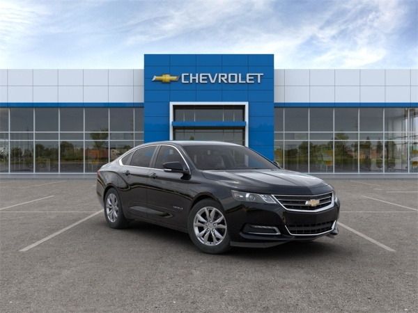 2020 Chevrolet Impala in Royal Oak, MI