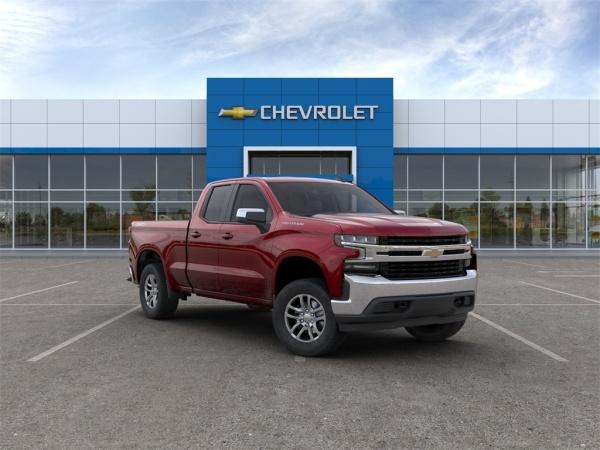 2020 Chevrolet Silverado 1500 in Royal Oak, MI