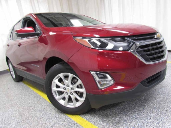 2018 Chevrolet Equinox in Royal Oak, MI