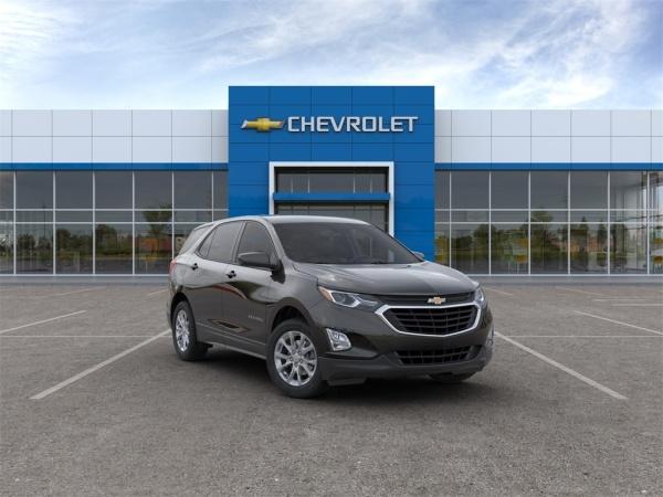 2020 Chevrolet Equinox in Royal Oak, MI