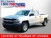 2018 Chevrolet Silverado 1500 Work Truck Double Cab Standard Box 4WD for Sale in Livonia, MI