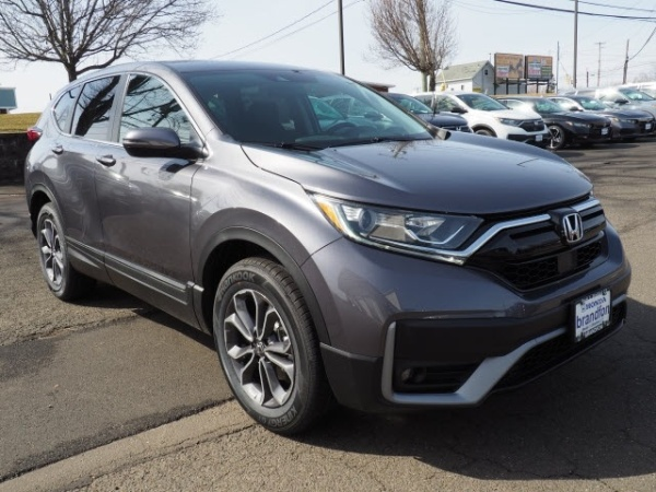 2020 Honda CR-V in Branford, CT