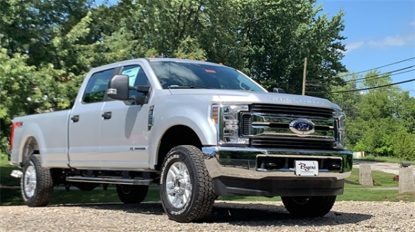 2019 Ford Super Duty F-350 in Delaware, OH