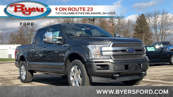 2020 Ford F-150 in Delaware, OH