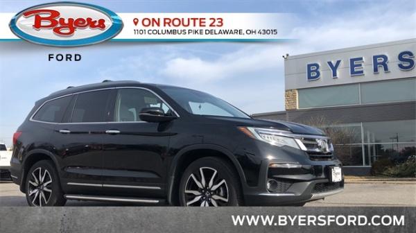 2019 Honda Pilot in Delaware, OH
