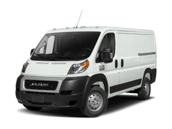 2019 Ram ProMaster Cargo Van in Mt Orab, OH