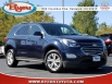 2017 Chevrolet Equinox LT with 1LT FWD for Sale in Delaware, OH