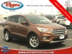 2017 Ford Escape SE 4WD for Sale in Delaware, OH