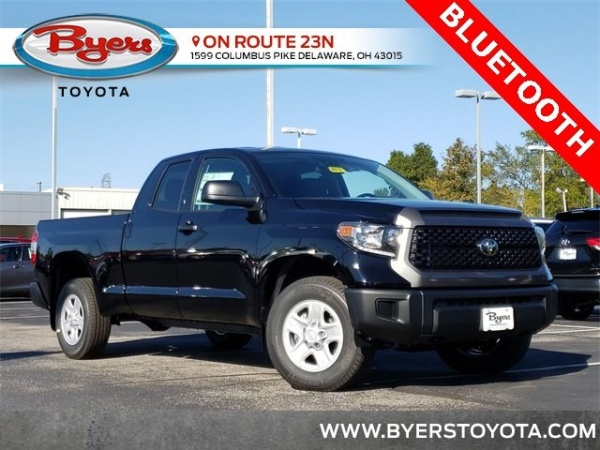 2020 Toyota Tundra in Delaware, OH