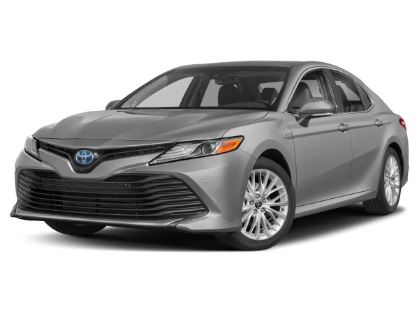 2020 Toyota Camry in Delaware, OH