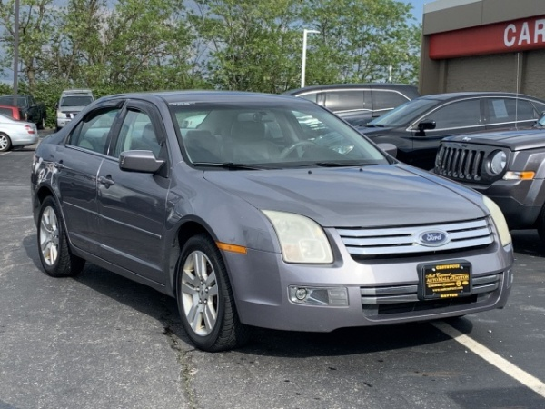 2006 Ford Fusion in Dayton, OH