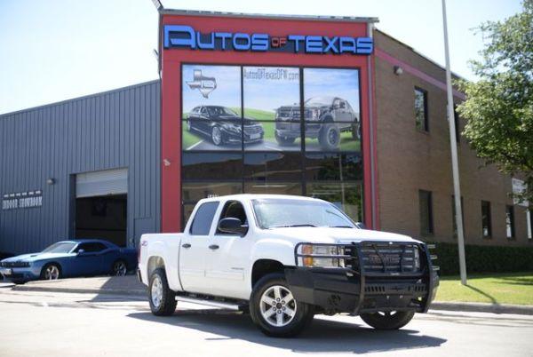 2012 GMC Sierra 1500 in Carrollton, TX