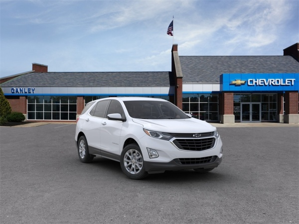 2020 Chevrolet Equinox in Aurora, OH