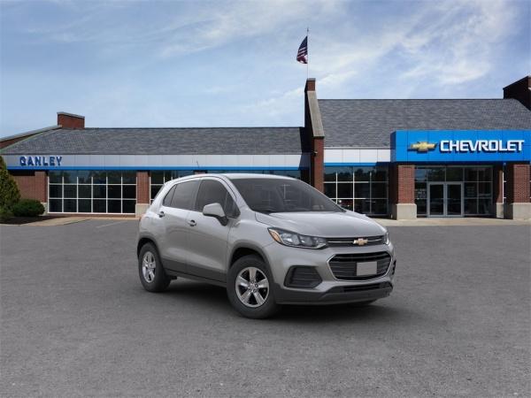 2020 Chevrolet Trax in Aurora, OH