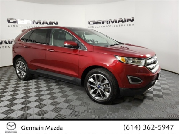 2016 Ford Edge in Columbus, OH
