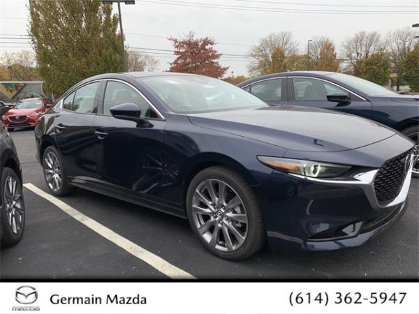 2020 Mazda Mazda3 in Columbus, OH