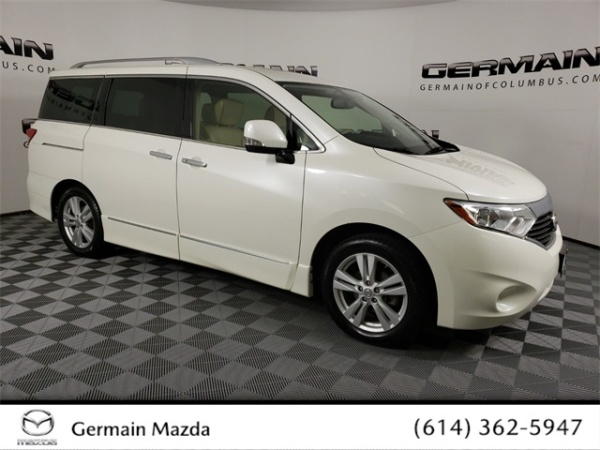 2015 Nissan Quest in Columbus, OH