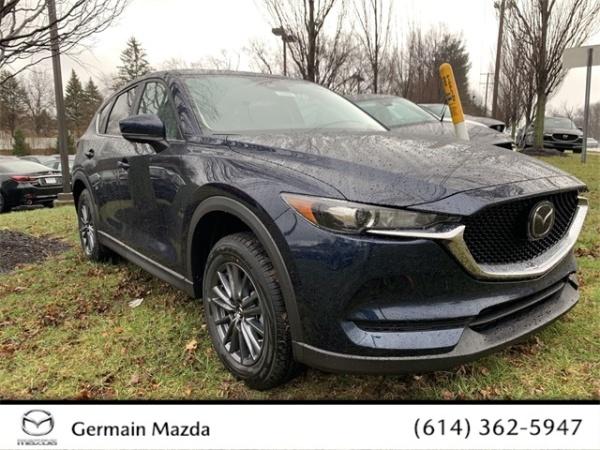2020 Mazda CX-5 in Columbus, OH