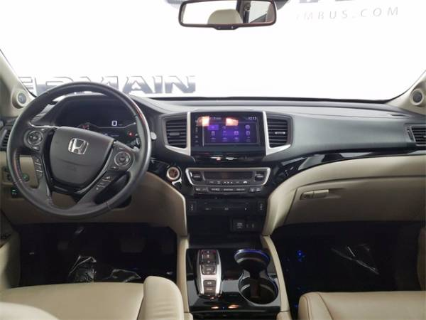 2016 Honda Pilot in Columbus, OH