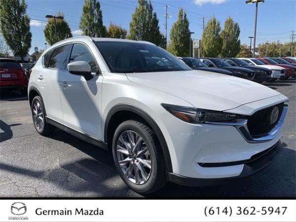 2019 Mazda CX-5 in Columbus, OH