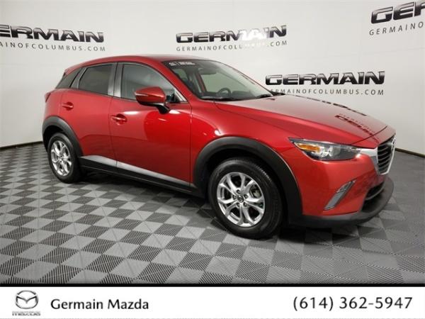 2016 Mazda CX-3 in Columbus, OH