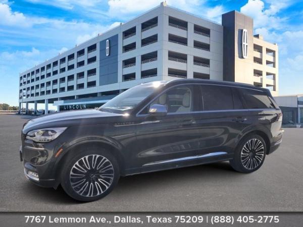 2020 Lincoln Aviator in Dallas, TX