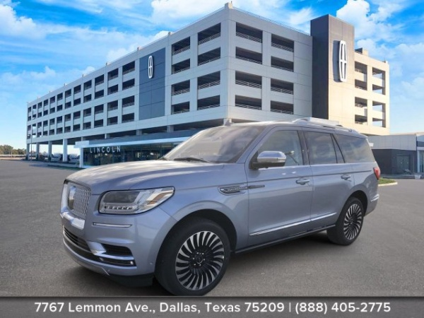 2020 Lincoln Navigator in Dallas, TX