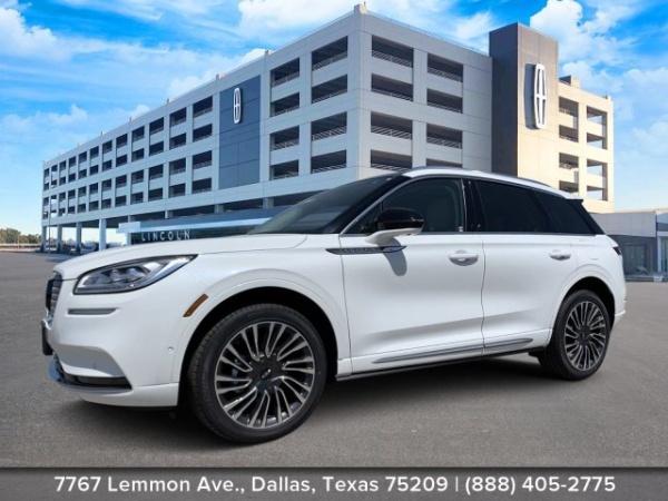 2020 Lincoln Corsair in Dallas, TX