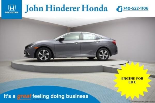 2020 Honda Civic in Heath, OH
