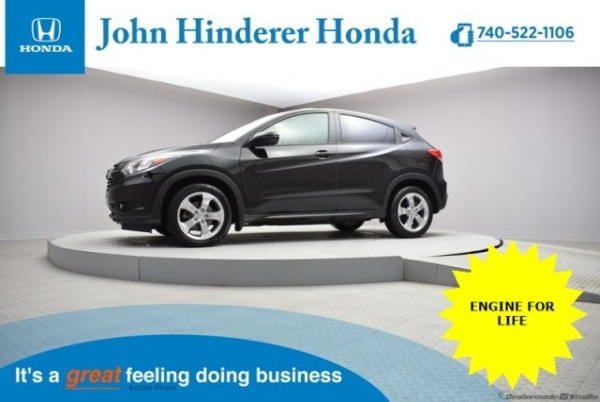 2017 Honda HR-V in Heath, OH
