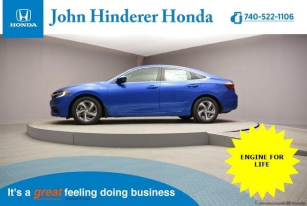 2020 Honda Insight in Heath, OH