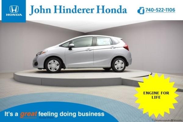 2019 Honda Fit in Heath, OH