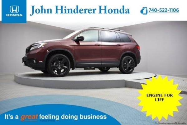 2020 Honda Passport in Heath, OH
