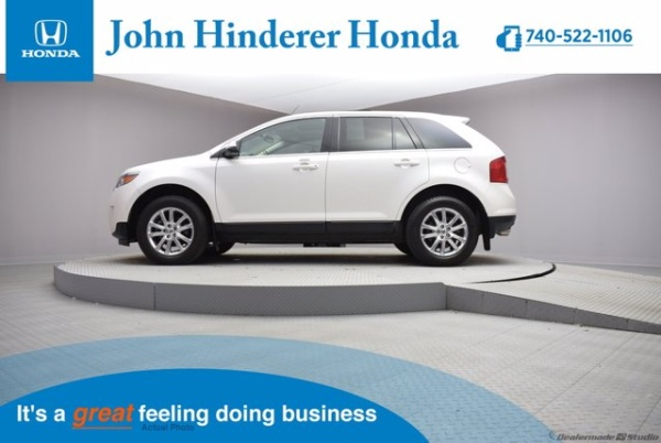 2014 Ford Edge in Heath, OH
