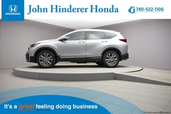 2020 Honda CR-V in Heath, OH