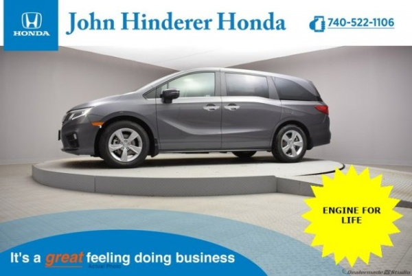 2020 Honda Odyssey in Heath, OH