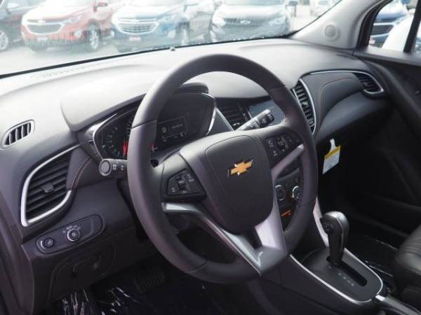 2020 Chevrolet Trax in Willoughby Hills, OH
