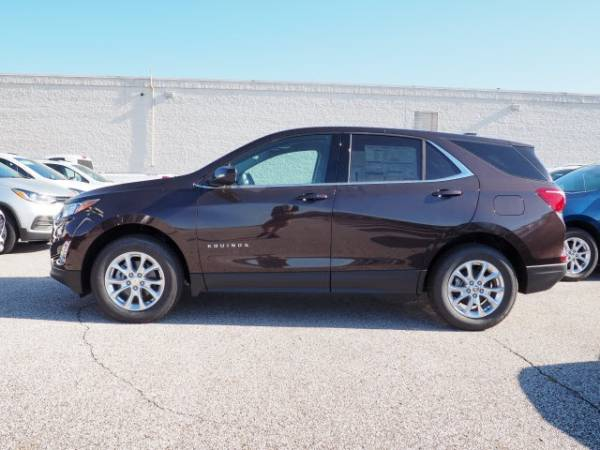 2020 Chevrolet Equinox in Willoughby Hills, OH