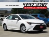 2020 Toyota Corolla L CVT for Sale in Dublin, OH