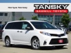 2020 Toyota Sienna L FWD 7-Passenger for Sale in Dublin, OH