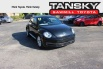 2013 Volkswagen Beetle TDI Coupe Manual for Sale in Dublin, OH
