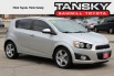 2013 Chevrolet Sonic LTZ Hatch AT for Sale in Dublin, OH