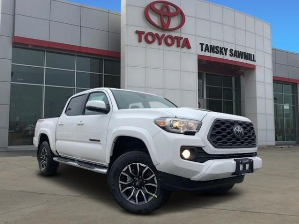 2020 Toyota Tacoma in Dublin, OH