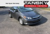 2012 Honda Civic CNG Sedan Automatic for Sale in Dublin, OH